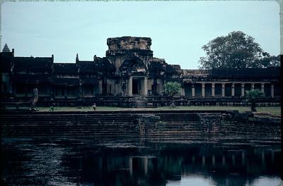 origonally Hindu...,then Buddhist