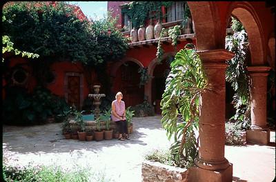 Casa Luna B&B in San Miguel