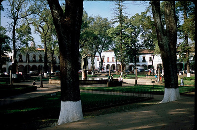 Patzcuaro, Michoacan