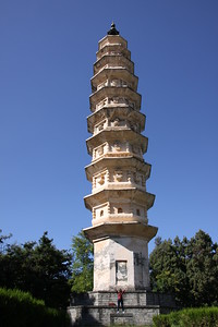 Chongshen, Dali