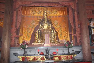 Confusius temple