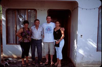 Ari's old family