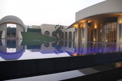 Trident Hotel Delhi