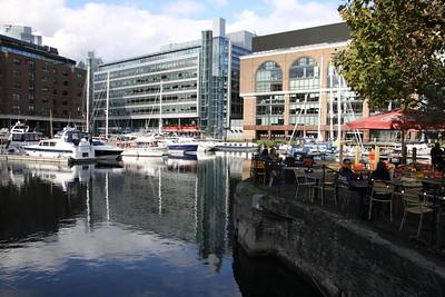 St Katherine's Dockyard