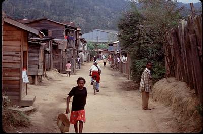 village near Perinet