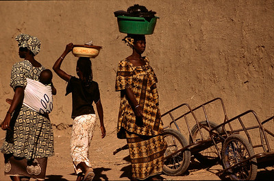 people of Djenne