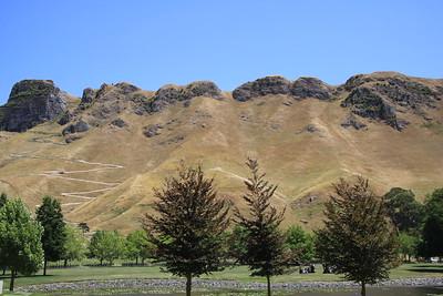 Te Mata Range
