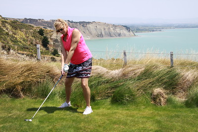 Cape KidnappersGolf Course
