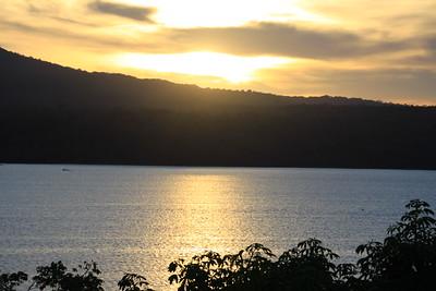 View from Jicaro Lodge