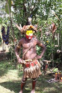 Huli wigman