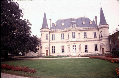Chateau Canon de Gaffeliere