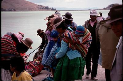 local Indians