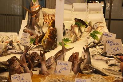 Mercato di Ballaro street market