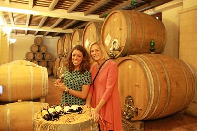 Donnafranca winery