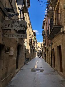 Village of Laguardia