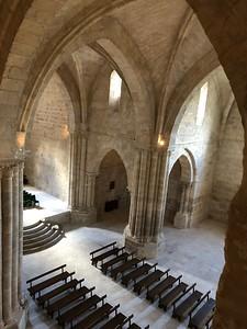 Chapel in Abadia