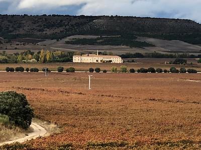 Abadia Retuerta, Ribera del Duoro