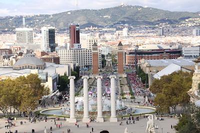 Place Espana