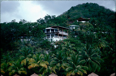 Anse Chastenet Hotel