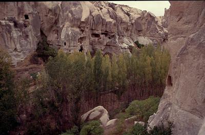 canyon of Ihlara