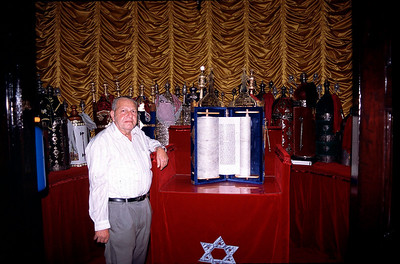 Synagogue in Singapore