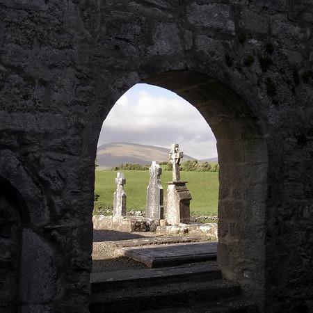 Ireland: 2003-2006
