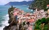 Vernazza; Cinque Terre, Italy