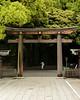 Meiji Temple, Tokyo, Japan. May 2016.
