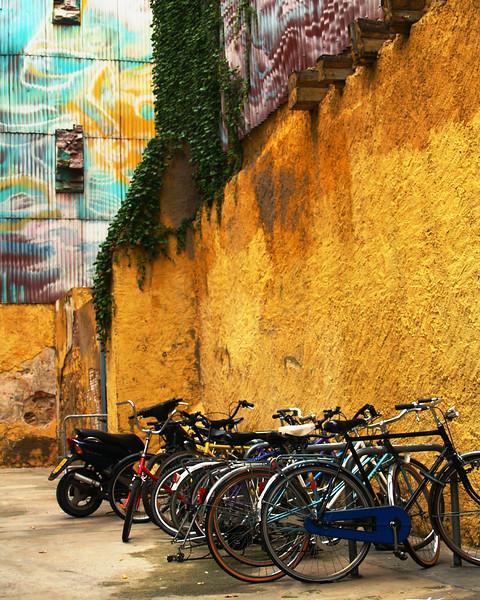 Barcelona Bikes