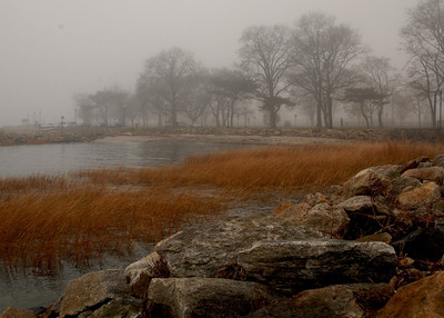 Calf Pasture, Norwalk, CT