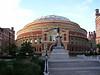 Albert Hall in London England