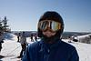 Skiing at Mount St Louis