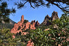 Red Rocks of Colorado