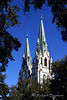 Cathedral of St. John the Baptist - Savannah, GA
