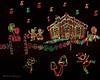 Christmas Lights at Rock City