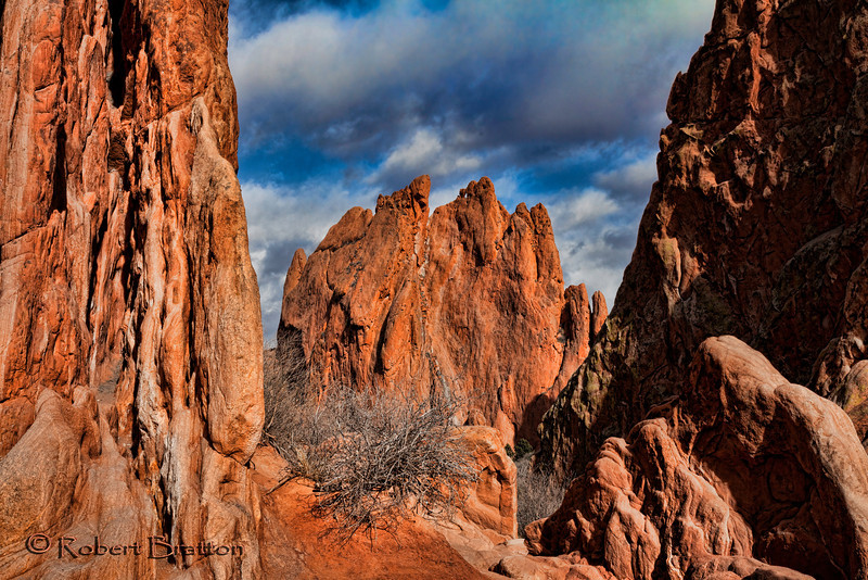Garden of the Gods, Colorado Springs, CO