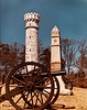 Wilder Tower, Chickamauga  Battlefield, Chickamauga, GA