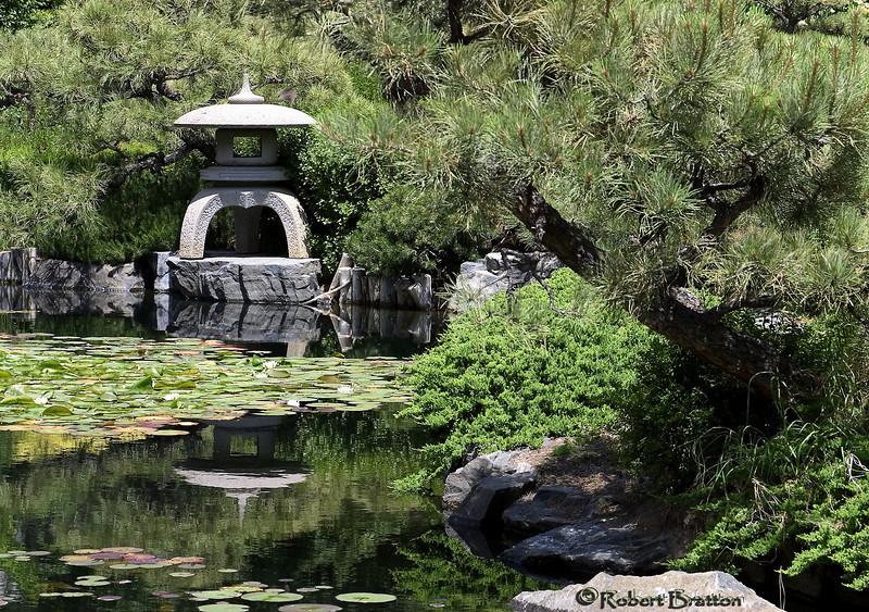 Botanical Gardens, Denver, CO