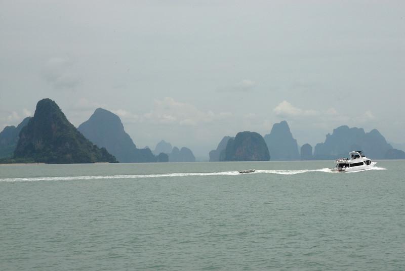 Koh Sak National Marine Park, Southern Thailand