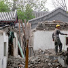 Hutong De/Construction, Beijing, China