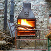 Wood-fired Block Party / Montepulciano, Tuscany