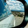 Objects in Mirror, Utah