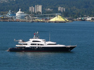 Traveling in Style, Vancouver BC