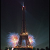 Bastille Day, Paris, France.