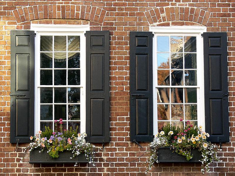 Windows of Charleston SC