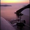 Olive Press, Santrini, Greece.