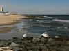 Solitude on the Jersey Shore, Ocean Grove NJ