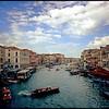 Per Rialto, Venice, Italy.