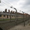 Auschwitz. A place of misery, torture and death.