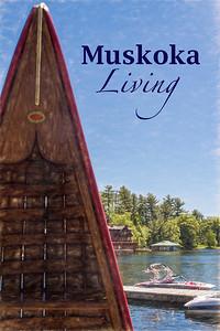Muskoka Living
